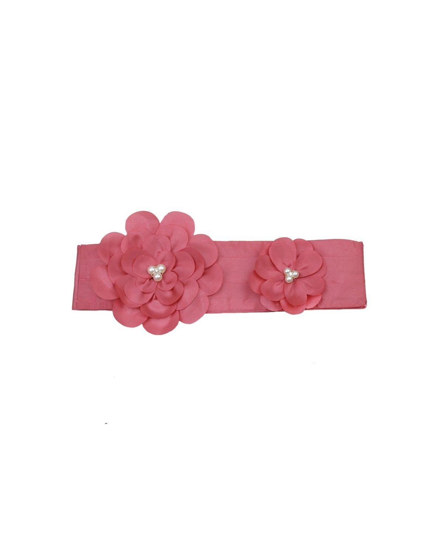 Fajo Para Vestido de Niña Modelo Rosy
