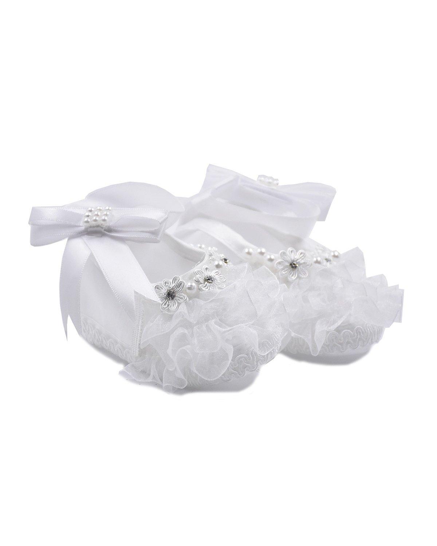 Zapato de Niña Modelo Izabella