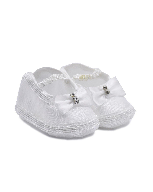 Zapato de Niña Modelo Moño