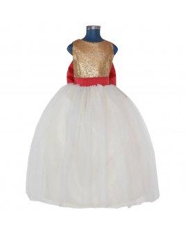 Elegant Girl Dress, Beautiful Model Leslie