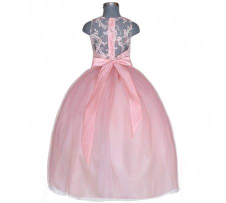 Victoria Model Girl Dress